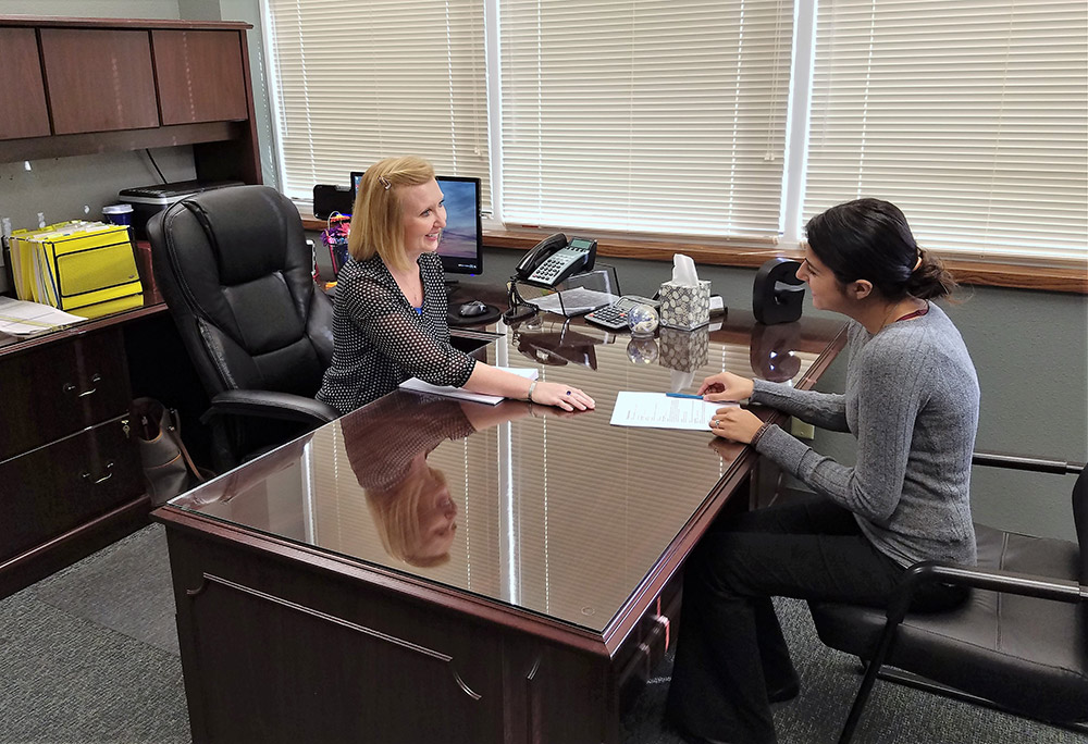 how to become a juvenile probation officer